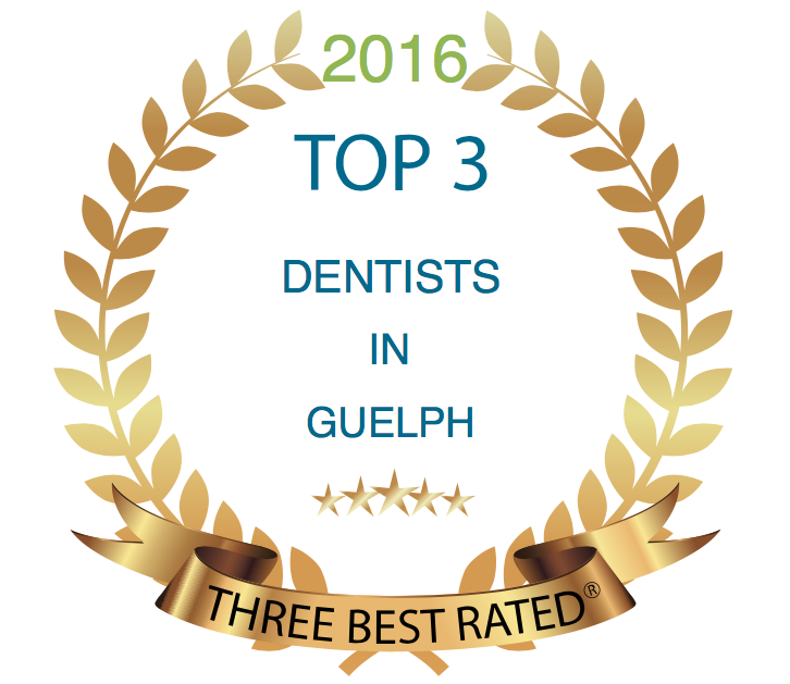 Best Dental Office Guelph