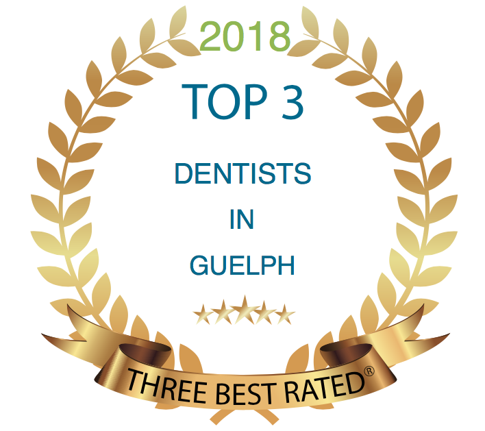 Best Dentist Guelph