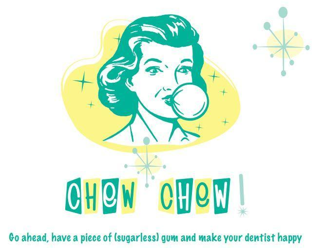 Chew Gum Dentists Listing in Guelph