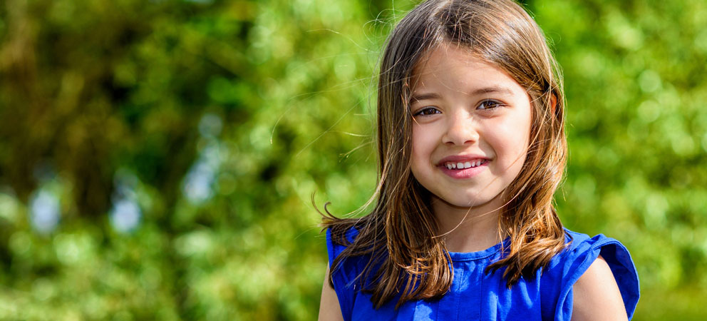Girl | Scottsdale Dental Center