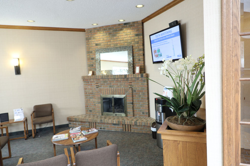 Picture of Office Interior | Scottsdale Dental Center